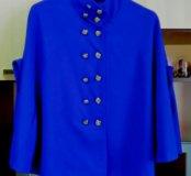 Новое лёгкое пальто