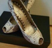 Туфли Vicini для Centro