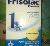 Смесь Фрисолак 1
