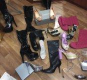 Много обувь 37 р