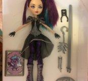 СРОЧНО!!!!кукла эвер афтер хай рейвн квин