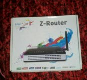 Роутер маршрутизатор Wi-fi