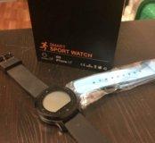 Умные часы, smart sport watch