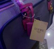 Сумка Loewe