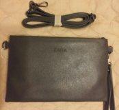 Женская сумка, клатч Zara