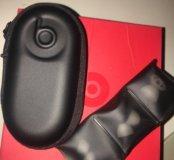 Чехол для наушников+6 пар сменных резиночек