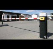 Ремонт и обслуживание секционных ворот