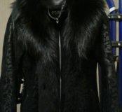 Куртка ( весна - осень )  (торг уместен )
