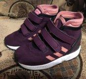 Adidas кроссовки 24размер