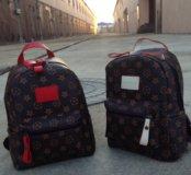 Маленькие рюкзачки