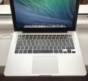 MacBook Pro a1278 ssd256 + 8g