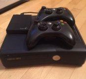 Xbox360slim freeboot