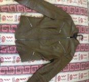 Куртка из Италии 42-44
