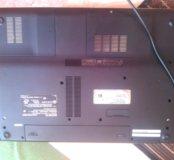Ноутбук старенький Sony vaio vgn - fs92s