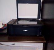 Принтер,сканер и копир