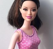 Кукла Barbie, шарнирная