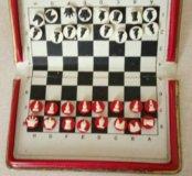 Шахматы симза
