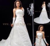 Новое!свадебное платье