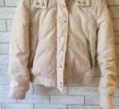 Куртка kotton 46р