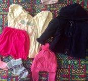 Одежда ( отдам даром) для дома