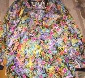 Блуза . Новая