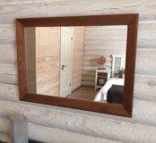Зеркало (2 варианта)