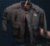Куртка ( весна )