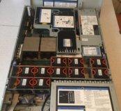 Сервер ibm system x3650 7979KPG