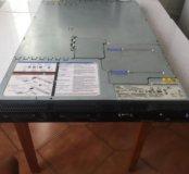 Сервер ibm system x3550 7978B4G