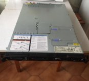 Сервер ibm system x3550 7978KLG