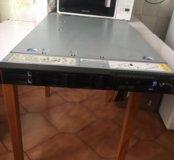 Сервер ibm system x3550 m2 7946662G
