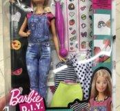 Барби Barbie новая