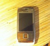 Телефон NOKIA E 66