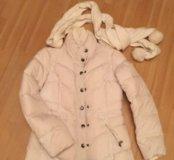 Куртка пуховая, Esprit, р.44
