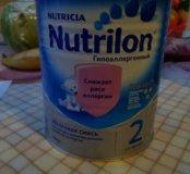 Нутрилон 2 гипоаллергенный