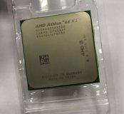 Процессор AMD Athlon 64 x2 4400+