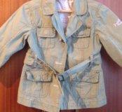 Куртка Palomino(C&A)