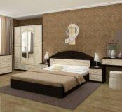 Спальня александра мдф фасад