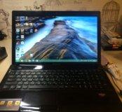 Ноутбук Lenovo g585