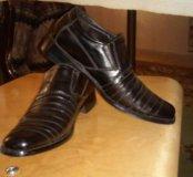 Туфли классика.