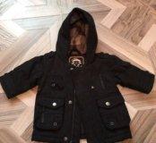 Пальто на супер модного мальчика