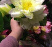 Цветы на Пасху