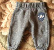 Детские спортивные штанишки