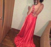 Вечернее платье (Итальянское)