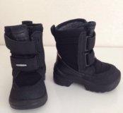 Зимние ботинки Kuoma 22 размера