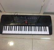 Синтезатор electronic