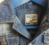 Куртка джинсовая Mayoral