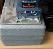 Плоскошлифовальная машинка Waler WA OSE 180