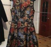 платье-пачка  Karen Millen