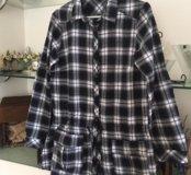 Рубашка-платье Seppala